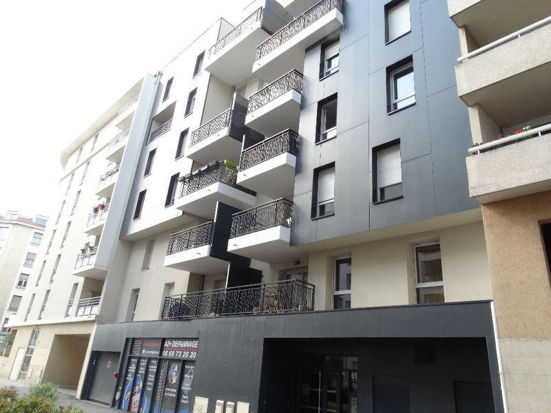Appartement garage lyon 1er immoselection for Garage a villeurbanne