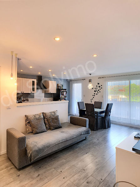 Appartement, 2 m²