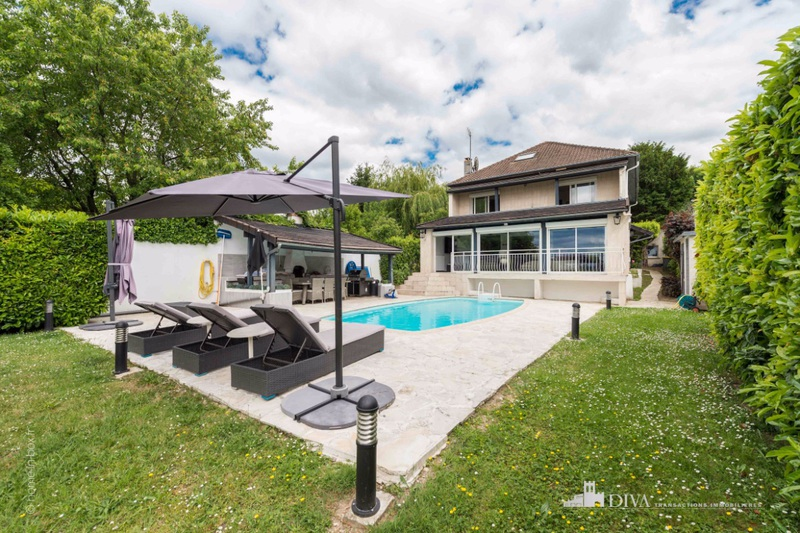 Maison, 290 m²