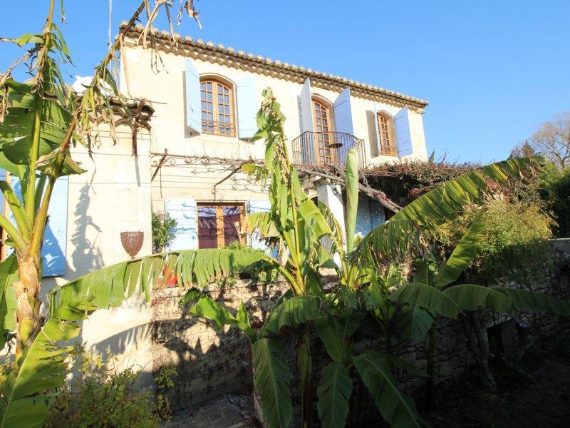 Studio maison saint etienne jardin immoselection - Maison jardin orlando menu saint etienne ...
