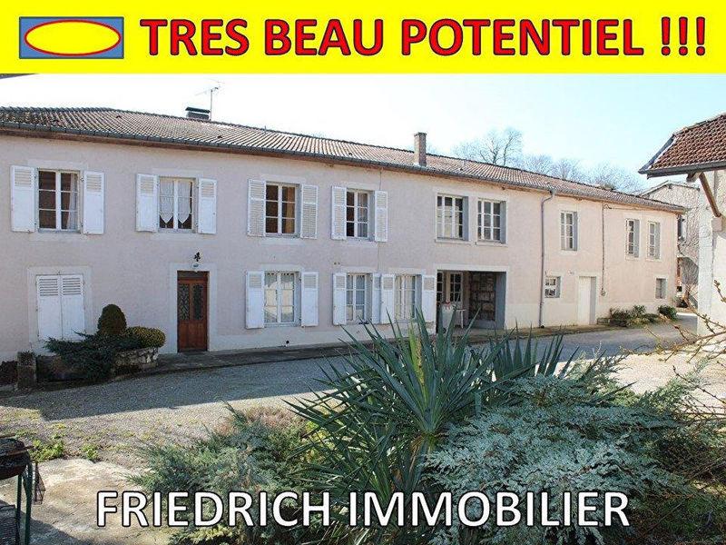 Maison, 364 m²