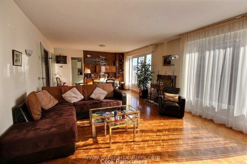appartement gare clamart immoselection. Black Bedroom Furniture Sets. Home Design Ideas