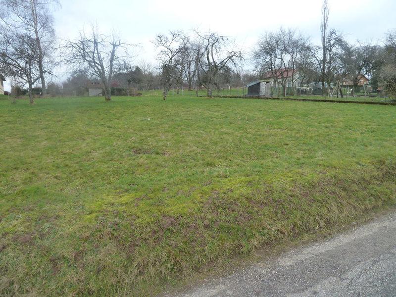 Terrain, 1 230 m²