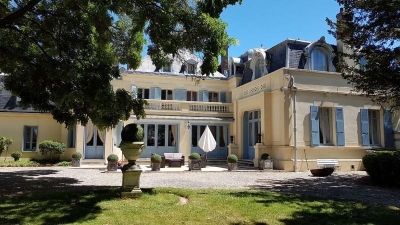 Chateau, 539 m²