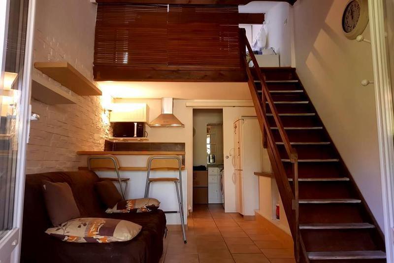 Maison, 18 m²