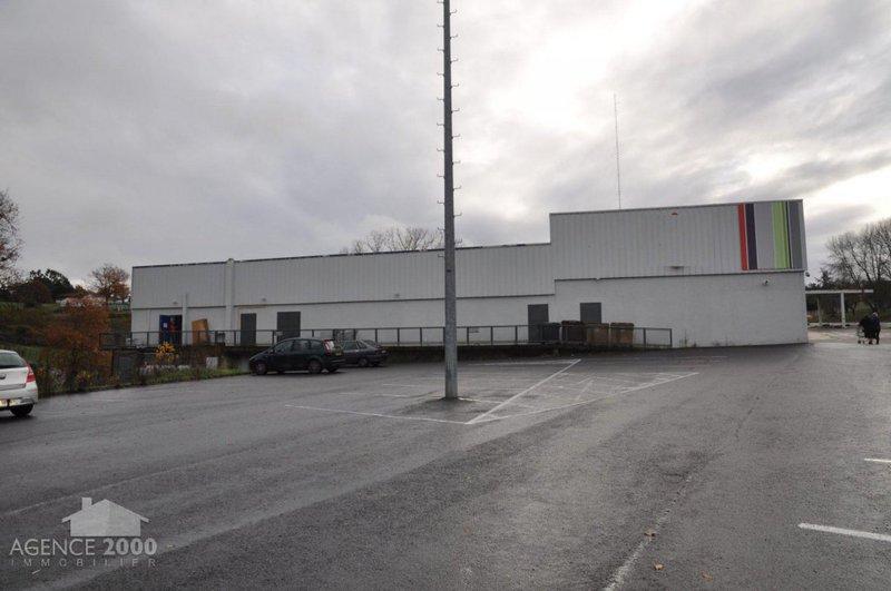 Divers, 3 120 m²