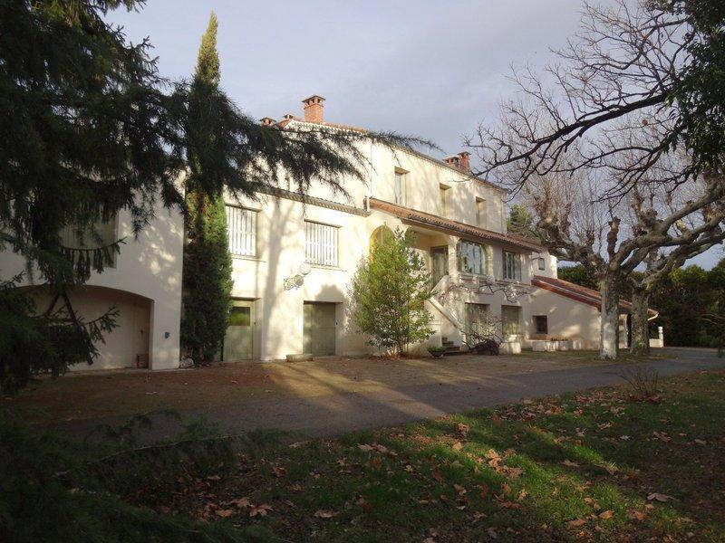 Maison, 458 m²