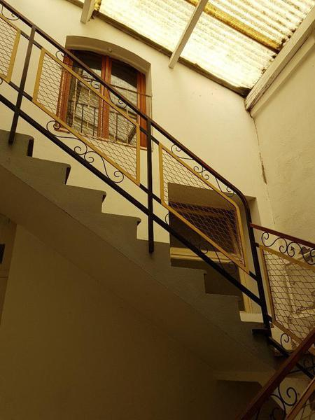 Immeuble, 162 m²