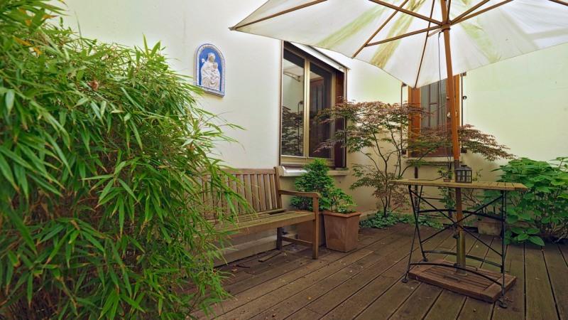 Location rez jardin boulogne billancourt - immoSelection