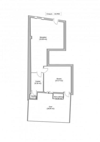 Divers, 62 m²