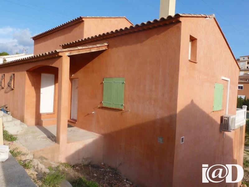 Maison t4 marseille immoselection for Achat maison 13015