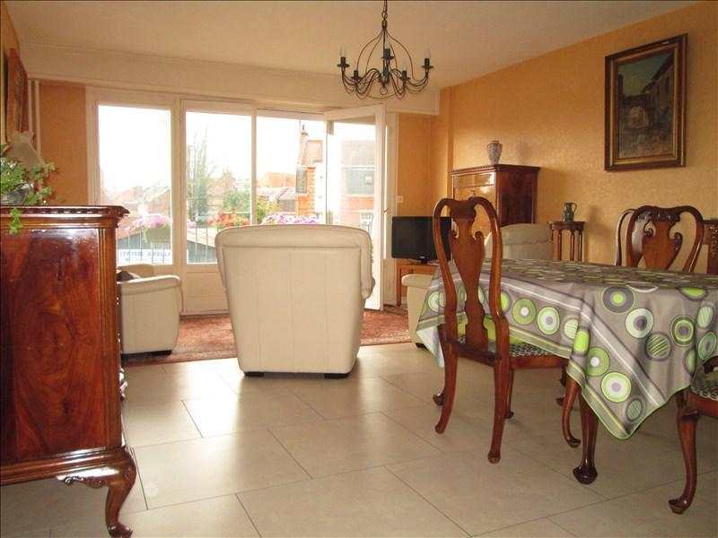 Appartement, 107 m²