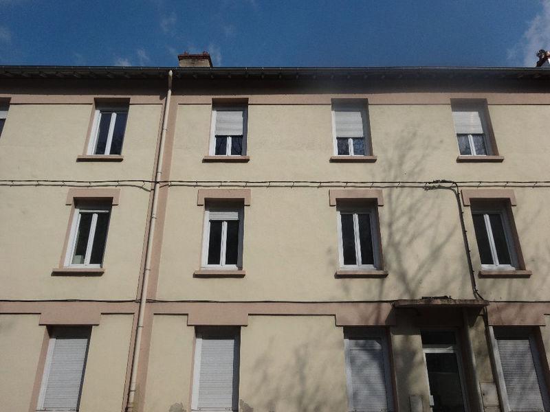 Immeuble, 1 200 m²