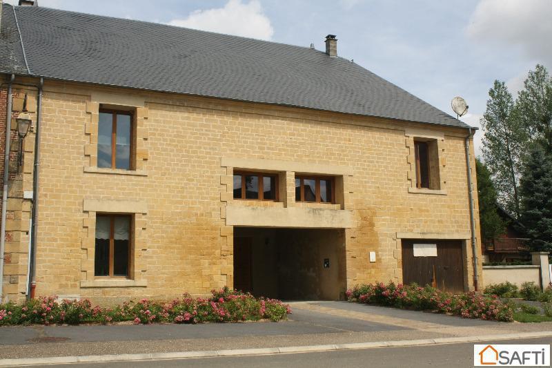 Maison, 420 m²