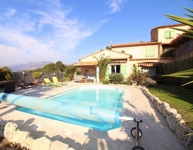 Villa nice travaux piscine immoselection for Travaux piscine