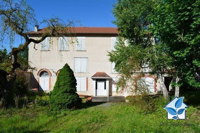 Maison ancienne bois guillaume immoselection for Assainissement maison ancienne