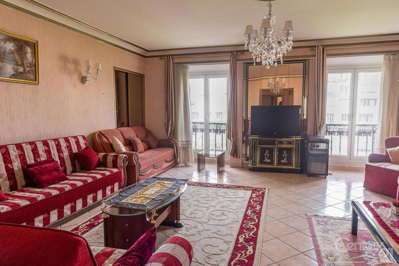 Appartement, 118 m²