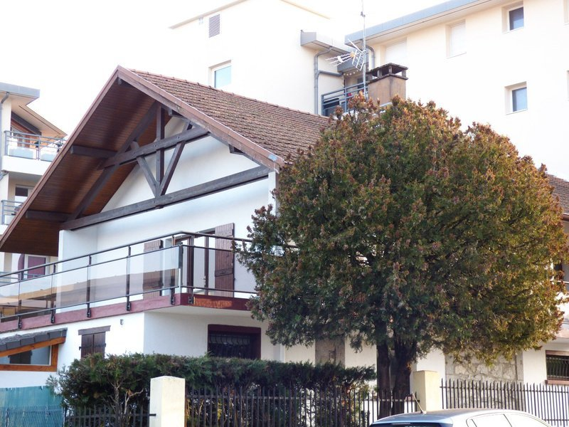 Appartement, 176 m²