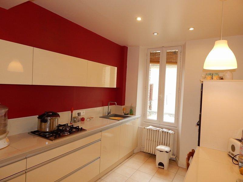 Appartement, 251 m²