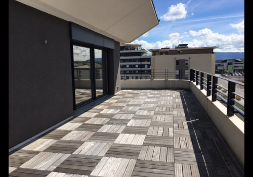 Appartement, 245 m²
