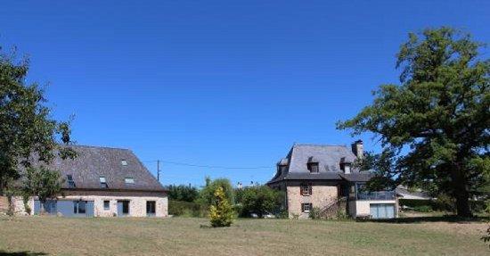 Maison saint santin de maurs immoselection for Acompte achat maison