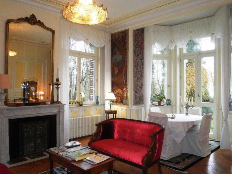 Maison, 410 m²