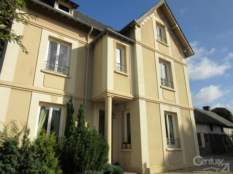 Cabourg renover immoselection for Achat maison cabourg