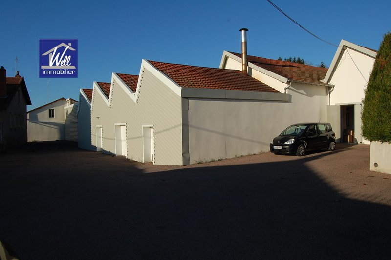 Divers, 3 500 m²