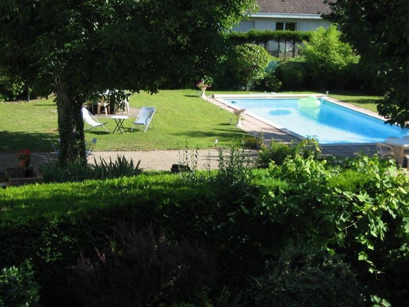 Maison brunstatt piscine immoselection for Habsheim piscine