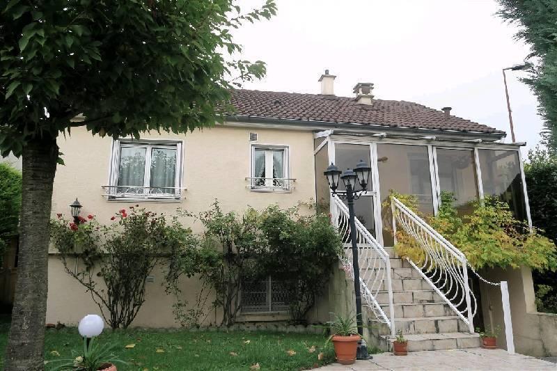 Maison franconville immoselection for Achat maison franconville