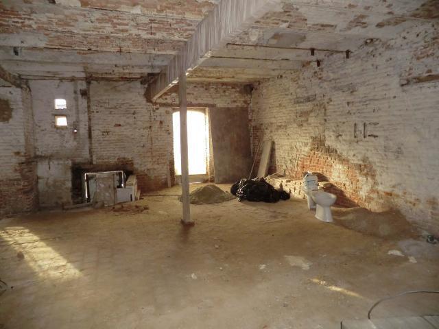 Immeuble, 570 m²