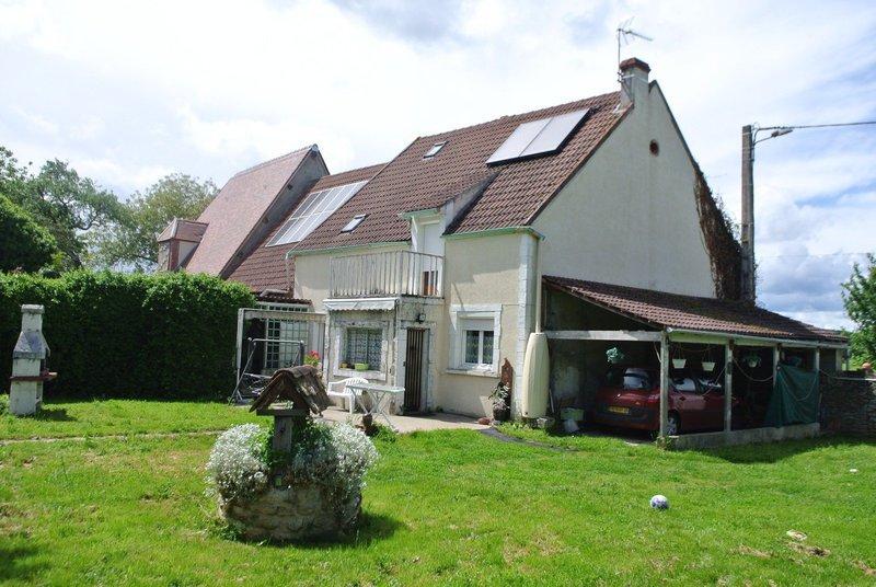 Maison, 117 m²