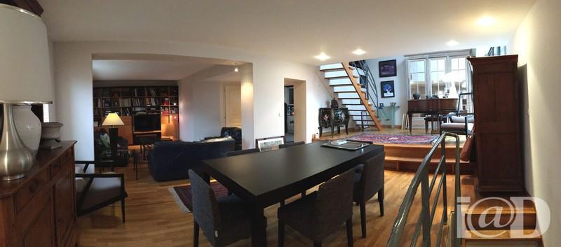 Maison arras loft immoselection for Salon immobilier arras