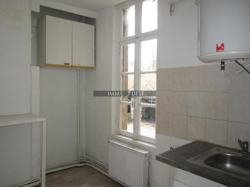 Immeuble, 92 m²