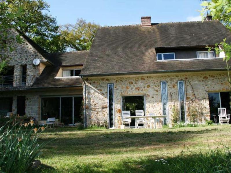 Amenager petit hall entree piscine immoselection - Maison de jardin avec toboggan saint etienne ...