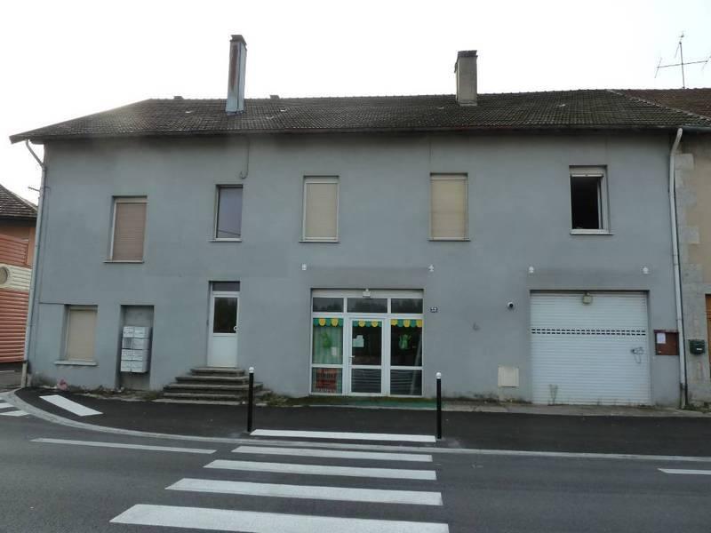 Immeuble, 246 m²