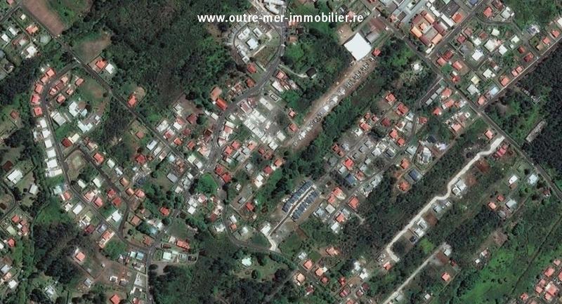 Terrain, 1 320 m²