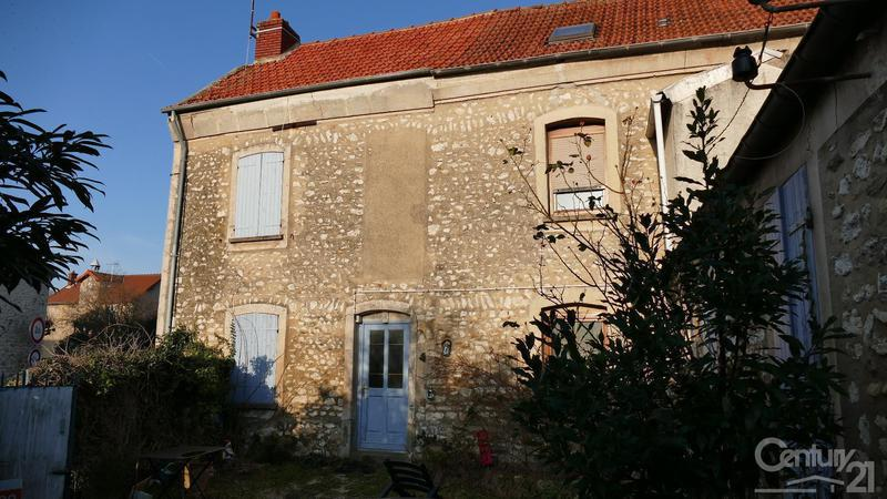 Evry gregy sur yerres immoselection for Achat maison yerres