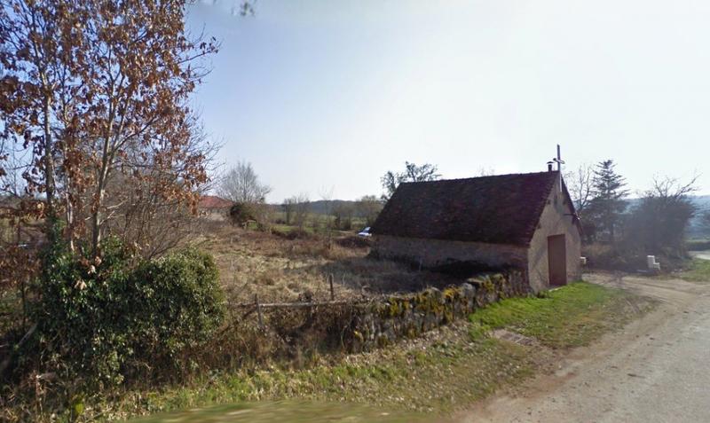 Terrain, 3 830 m²