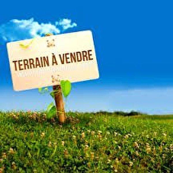 Terrain, 347 m²