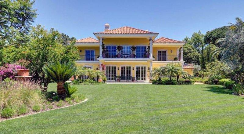 Maison, 481 m²
