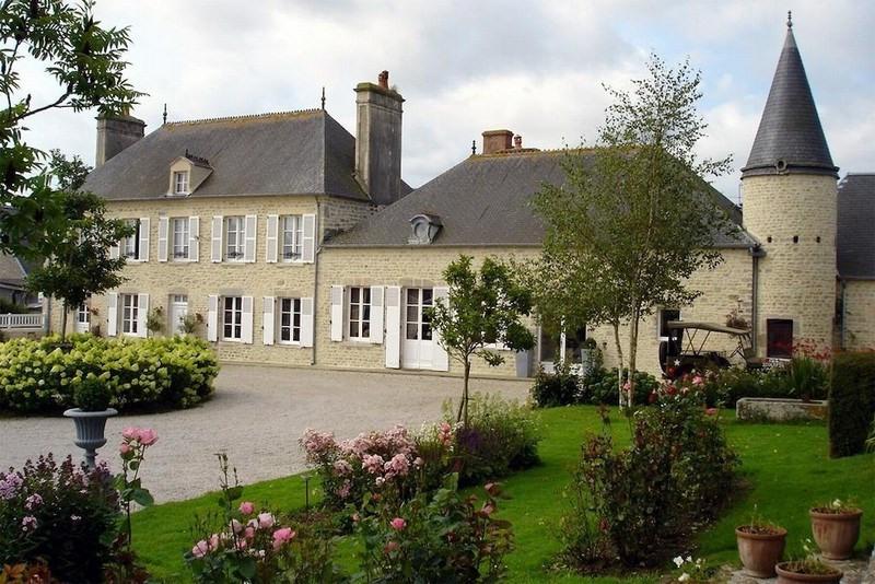 Chateau, 350 m²