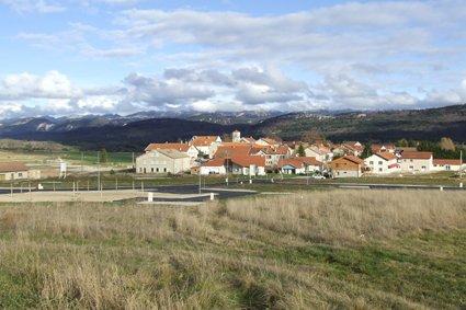 Terrain, 1 180 m²