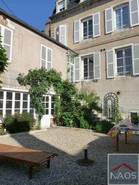 Atelier habitable paris environ terrasse immoselection for Atelier paris immobilier