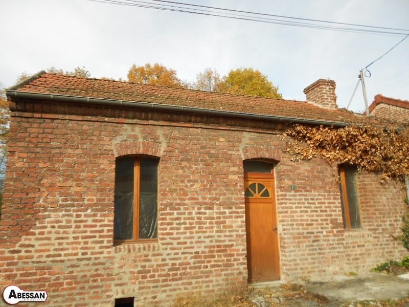 Maison, 38 m²