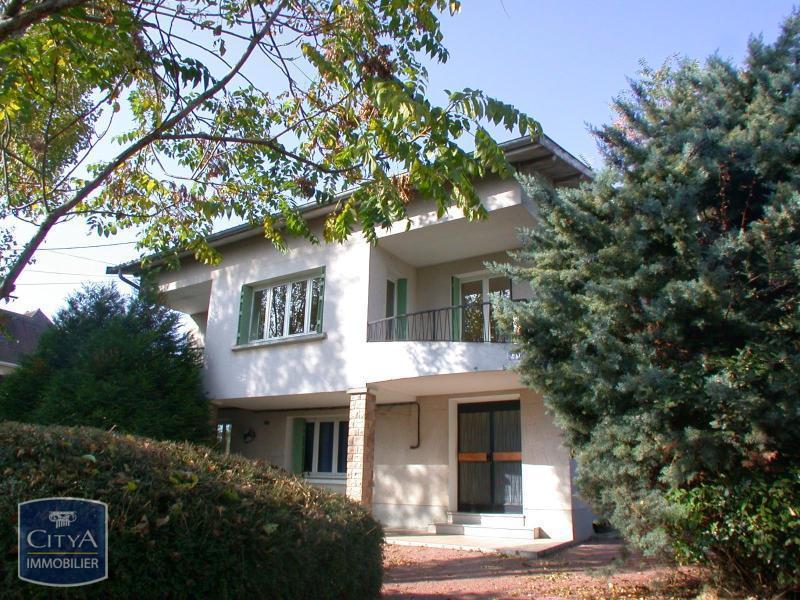 Immeuble, 204 m²