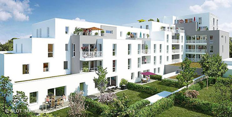 Amenagement balcon terrasse immoselection for Amenagement jardin 80m2