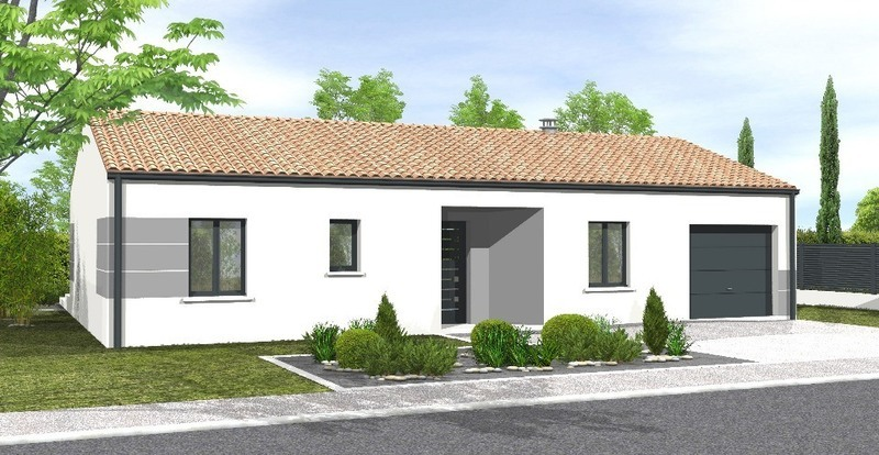 Construction maison simple immoselection for Construction maison simple