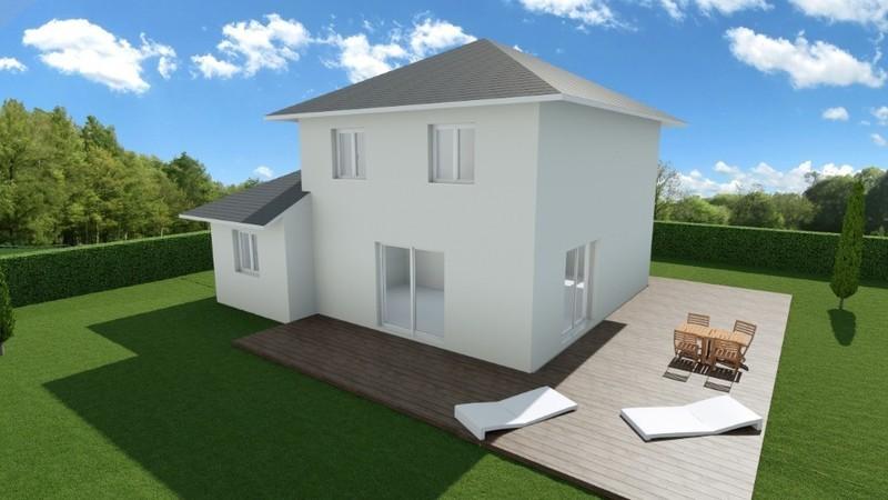 Terrain vieugy immoselection for Achat maison neuve 26