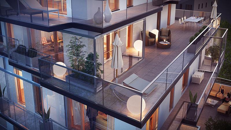 Appartement neuf, 67,1 m²